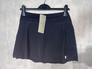 Sweaty Betty - Black Swift Skort - Size Small