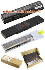 Batteria per Notebook Toshiba PA3534U | A350 A355 L455 L500 L505 L550 L555 M200