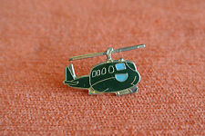 13249 PIN'S PINS HELICO HELICOPTERE