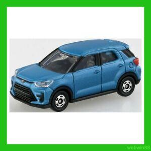 JUL 2021 #8 Toyota Raize TOMICA TOMY TAKARA