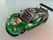 Carrera Digital 132 30908 Porsche 911 RSR (991) Proton Comp. Karosse+Chassis