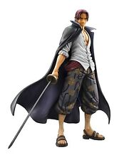 """*NEW* One Piece: Shanks """"Red Haired"""" Portrait of Pirates (P.O.P.) Neo DX Figure"""
