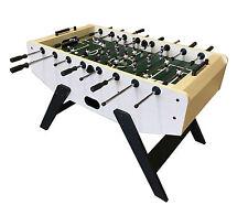 Table SOCCER BABYFOOT BABY FOOT TABLE DE JEU FOOTBALL Neuf - Bernabeu