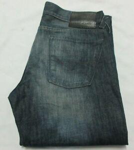 Guess Los Angeles Rebel Straight Leg Men's Jeans Size 34X30