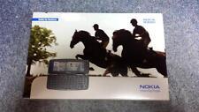BRAND NEW BOXED UNUSED NOKIA 9300i SMARTPHONE