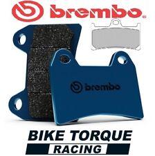 Yamaha BT1100 Bulldog 02-06 Pastillas de freno Brembo Delantero De Cerámica De Carbono