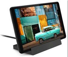 Lenovo Smart Tab M8 HD 2.0GHz Quad Core 32GB 2GB RAM /w Google Assistant + Dock