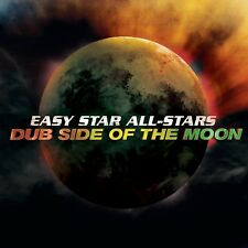 EASY STAR ALL-STARS - DUB SIDE OF THE MOON (ANNIVERSARY EDITION)   VINYL LP NEW+
