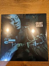 Grant Green – Grant's First Stand (Blue Note 80) vinyl LP