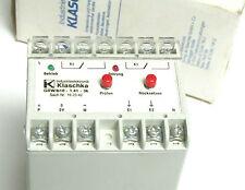* NEW .. KLASCHKA  Type: GRW/b10-1.41-3k  .. s.Nr. 16.23-42 (Chip) ..  WP-56A