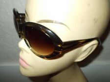 27906f4d345e OLIVER PEOPLES Casella COCO Tortoise Frame Brown Lenses Sunglasses