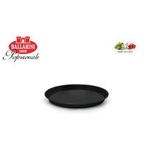 Teglia rotonda 36 cm Professional in ferro blu per pizza (cod.305436) Ballarini