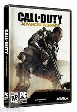 Call of Duty: Advanced Warfare (PC) Polish New Sealed Polska