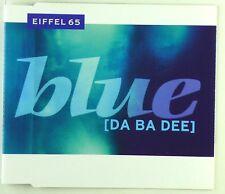 CD Maxi-EIFFEL 65-Blue [poiché ba dee] - a4445