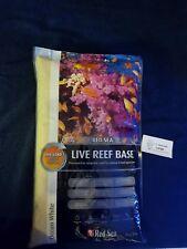 Red Sea Ocean White Live Aragonite Sand 10 kg 0,25-1mm riff-aquaristik-lange.de
