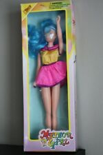 METEOR GIRL Anime Sailor Moon Knock-Off Toy Doll KO in Box