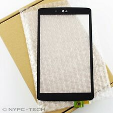 Touch Glass Screen Digitizer Replacement For LG G Pad 8.0 V480 V490 Tablet Black
