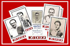 WIGAN BOROUGH - RETRO 1920's STYLE - NEW COLLECTORS POSTCARD SET