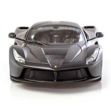Bburago 18-16901 1:18 Ferrari LaFerrari Hybrid, Black