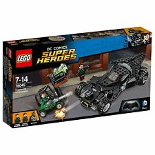 LEGO Super Heroes 76045: Kryptonite Interception - SEALED BOX