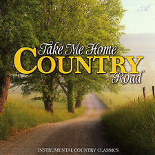 Take Me Home Country Road, New Music