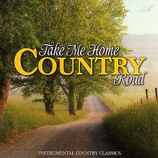 NEW - Take Me Home Country Road by Silvio Simone