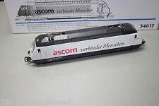 Märklin 34617 Elok Serie 460 033-4 Ascom Spur H0 OVP