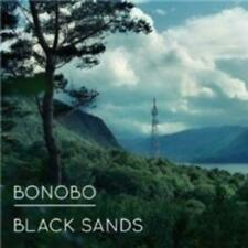 Black Sands - Bonobo [VINYL]