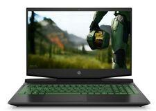 """NEW HP Gaming 15.6"""" FHD Intel i5-9300 4.1GHz 256GB SSD 8GB GTX1650 Backlit Keys"""