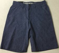 Under Armour Men's 10.5� Match Play Vented Short 1272358 Blue 497 Size 30