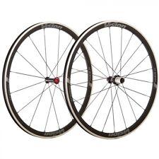 Vision TriMax 35 alloy Clincher Wheelset 16/21H-700c Clincher Black