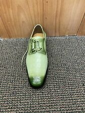 Giorgio Brutini Green Dress Shoes