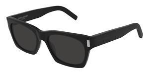 Sonnenbrille Saint Laurent SL402 001 Neu Und Authentic