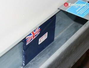 Envirograf Intumescent Fire Pads for Metal & PVC Trunking - Fire Proof Stopping