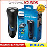 Philips Shaver Series 1000 Dry Electric Cordless Rechargeable Shaver S1510/04