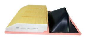 Wesfil air filter for Iveco Daily 2.3L TD 05/15-on 35S13 Turbo Diesel 4Cyl F1A E