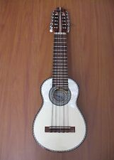 Professional charango by Ignacio Suarez with gig bag and extra set of strings!