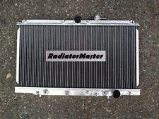 ALUMINUM RADIATOR FOR 1997-2001 HONDA PRELUDE / ACURA CL 2.2L L4 2ROW 98 99 2000