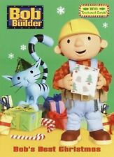 Textured Cards Coloring Book: Bob's Best Christmas , Bob the Builder