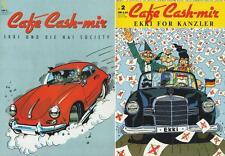 CAFE Cash-mi 1-2 (z1), Master