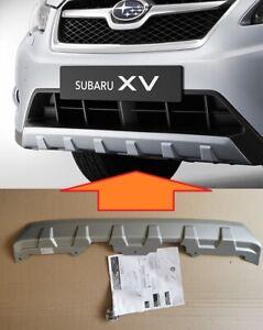 For Subaru XV Crosstrek Front Bumper Cover Guard 2012-2016 Genuine