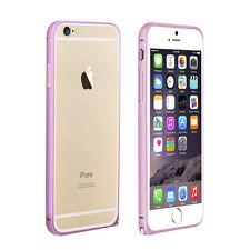 "Carcasa Metal Cubierta Protectora para IPHONE 6 & 6S 4.7"" en Pink Rosa"