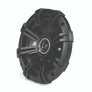 """Kicker Audio DS 6.5"""" (160 mm) Coaxial Speaker System ( Pair )"""