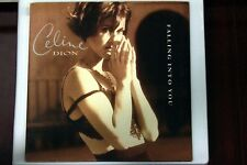 Celine Dion - Falling Into You | CD single | 1996