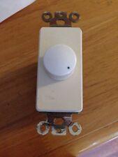 Niles VCM-2D-IM Mono Z Magnifying Volume Control White