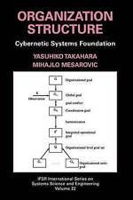 Organization Structure: Cybernetic Systems Foundation (IFSR International Series