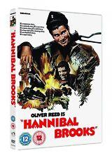 Hannibal Brooks - DVD NEW & SEALED - Oliver Reed