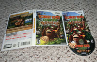 Donkey Kong Country Returns (Nintendo Wii, 2010) Complete