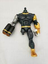 Marvel Legends Titus Wave BAF: Chest + Right and Left Arm + Left Leg Piece ONLY