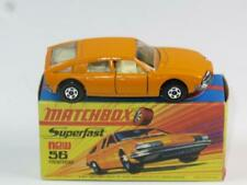 Matchbox Superfast number 56, BMC 1800 Pininfarina in Original H1 type box.